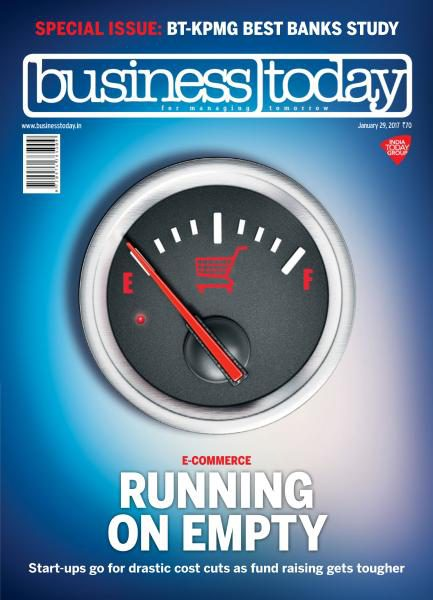 دانلود مجله BUSINESS TODAY — JANUARY 29, 2017